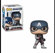 Funko Captain America #450 - Funko POP!
