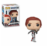 Funko Black Widow #545 - Funko POP!