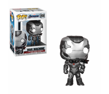 Funko War Machine #458 - Funko POP!