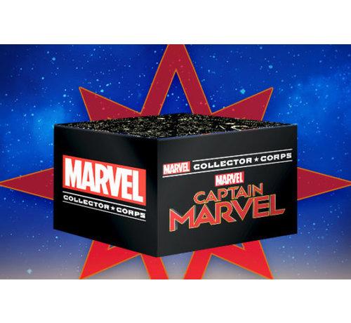 Funko Marvel Collector Corps - Captain Marvel Limited Editie - Marvel -  - Funko POP!