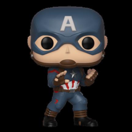 Avengers' Endgame Funko Pop! kopen