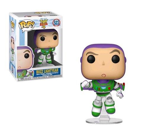 Funko Buzz Lightyear #523  - Toy Story 4 - Disney - Funko POP!