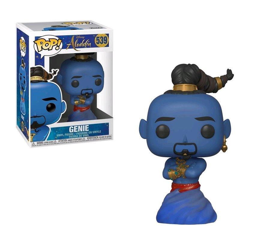 Genie #539  - Aladdin - Disney - Funko POP!