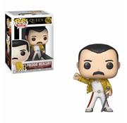 Funko Freddie Mercury Wembley 1986 #96 Queen - Funko POP!  - Box damage