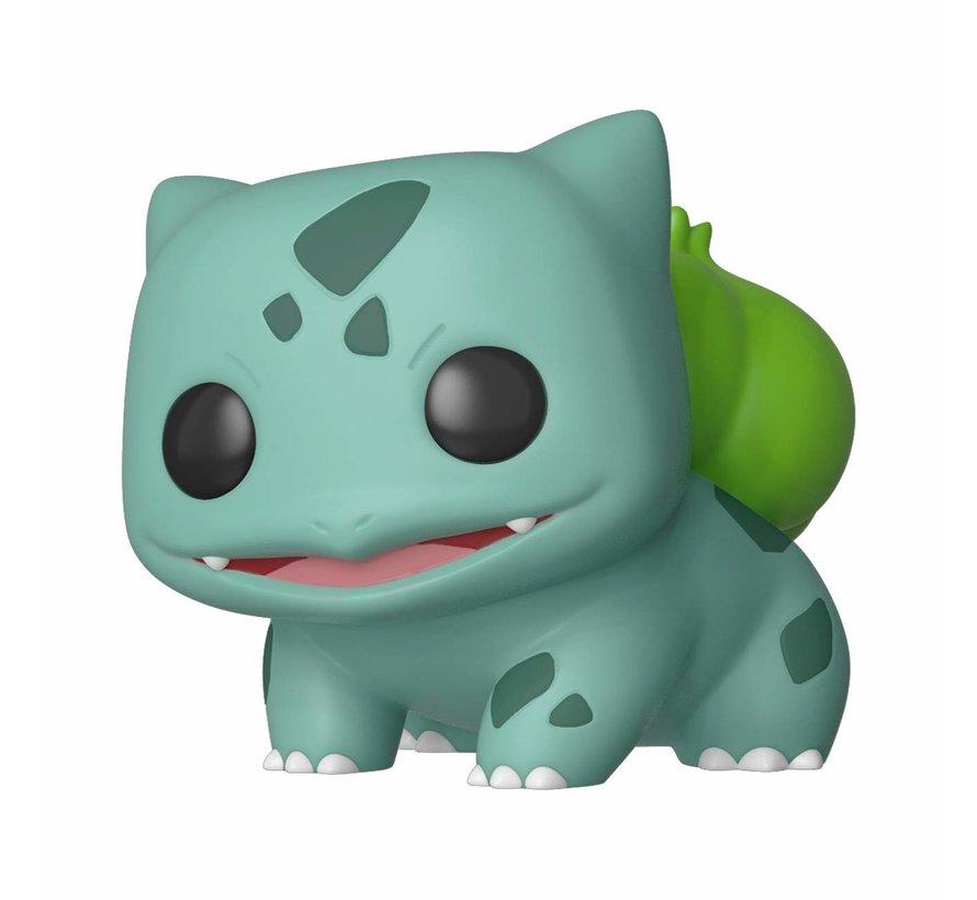 Bulbasaur #453 Limited Editie - Pokemon -  - Funko POP!