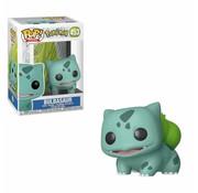 Funko Bulbasaur Box Damage #453 - Funko POP!