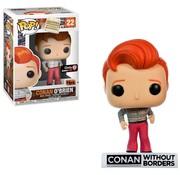 Funko K-Pop Conan O'Brien #22 - Funko POP!