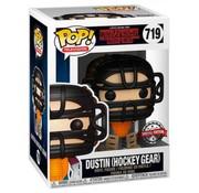 Funko Dustin (Hockey Gear) #719 - Funko POP!