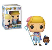 Funko Bo Peep with officer McDimples #524 - Funko POP!