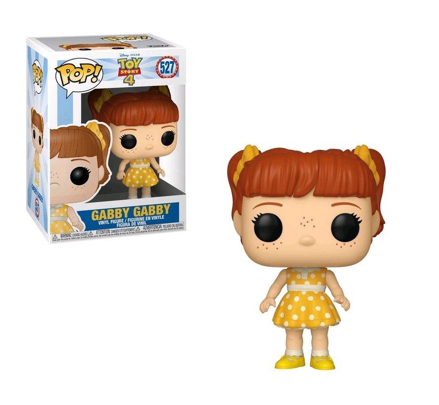 Gabby Gabby #527  - Toy Story 4 - Disney - Funko POP!