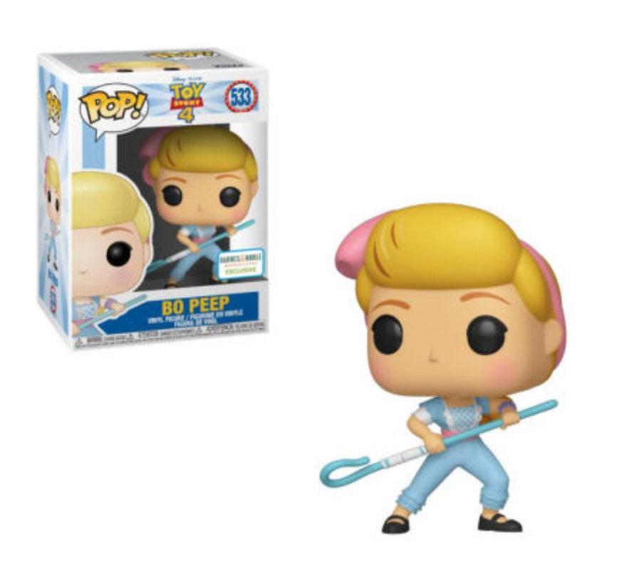 Bo Peep Barnes & Noble Exclusive #533  - Toy Story 4 - Disney - Funko POP!
