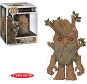 "Funko Treebeard 6"" - Box Damage #529 - Funko POP!"
