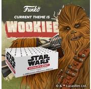 Funko Funko Star Wars Smuggler's Bounty Box - Wookie