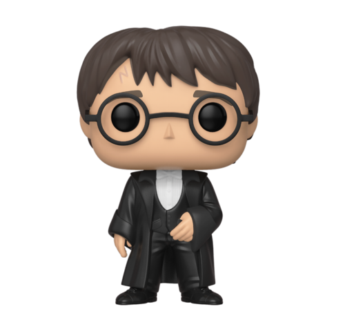 Funko Harry Potter (Yule Ball) #  - Harry Potter -  - Funko POP!