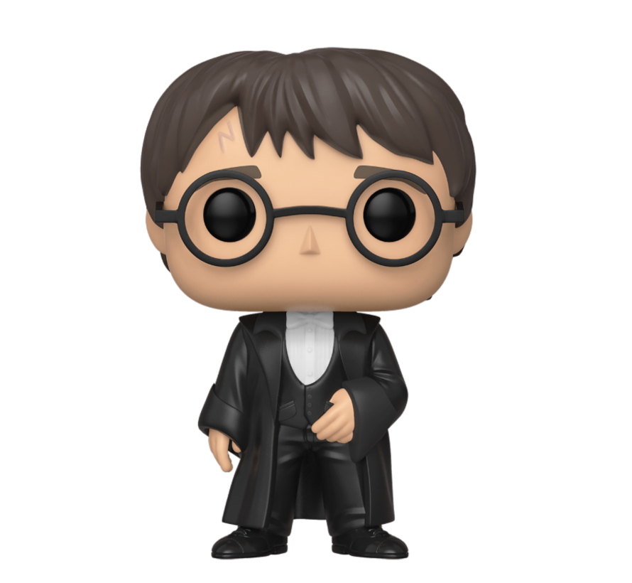 Harry Potter (Yule Ball) #  - Harry Potter -  - Funko POP!