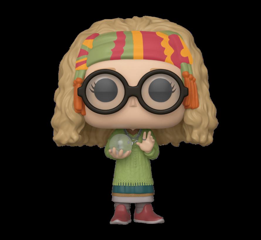 Professor Sybill Trelawney #  - Harry Potter -  - Funko POP!