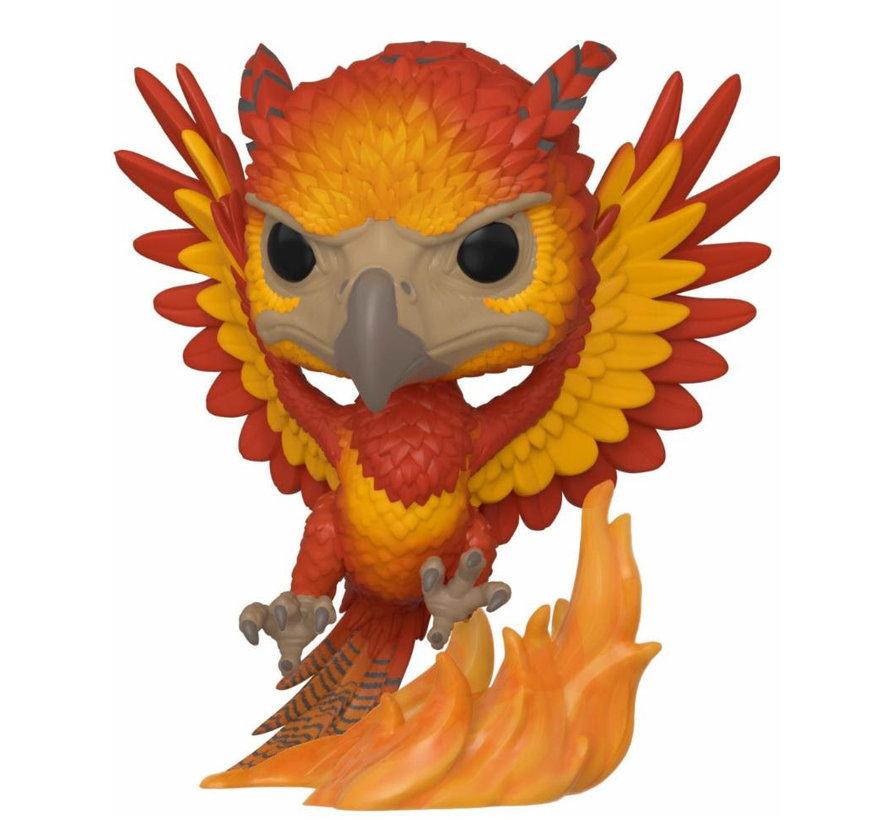Fawkes #  - Harry Potter -  - Funko POP!