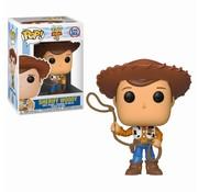 Funko Sheriff Woody #522 - Funko POP!