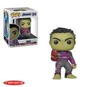 "Funko Hulk 6"" #478 - Funko POP!"