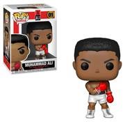 Funko Muhammed Ali # - Funko POP!