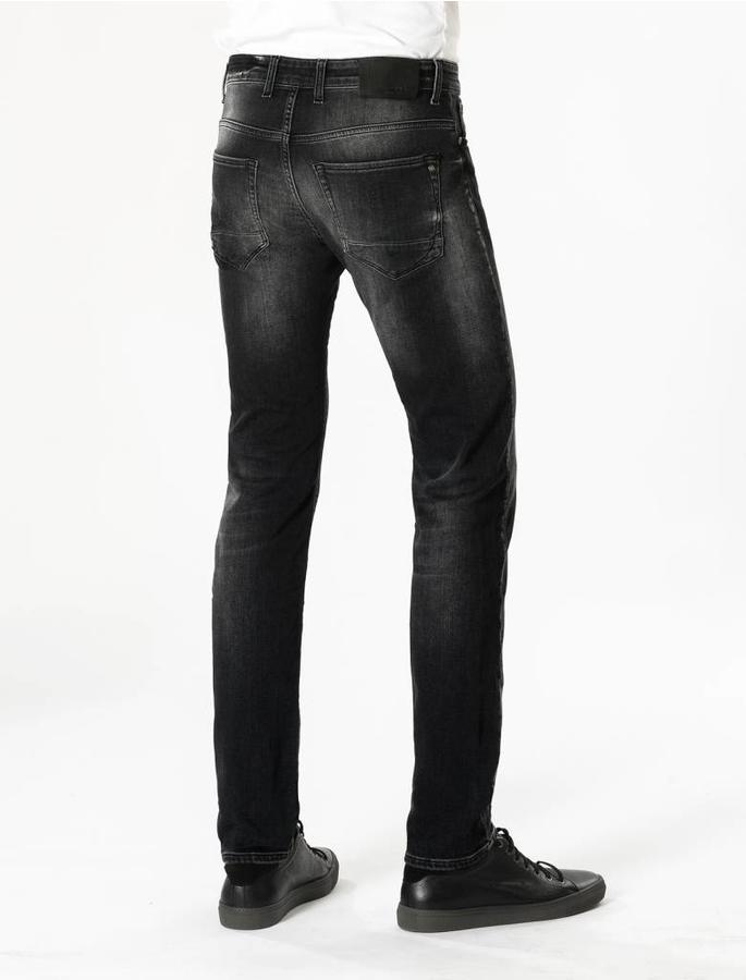 COJ N.O.S. George Vintage Black