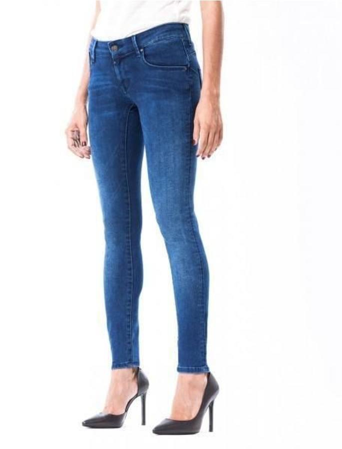 COJ N.O.S. Gina Cobalt Vintage  Blue