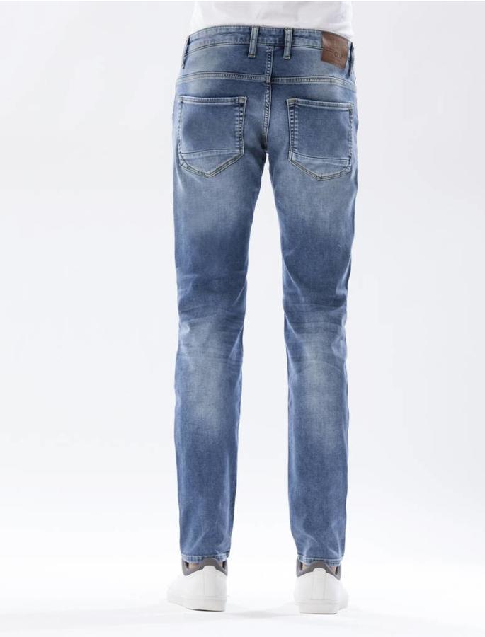 COJ N.O.S. George Medium Blue