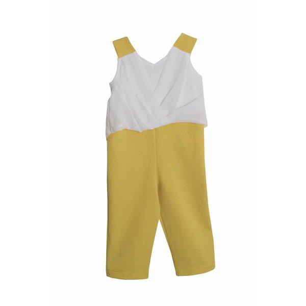 combi jumpsuit