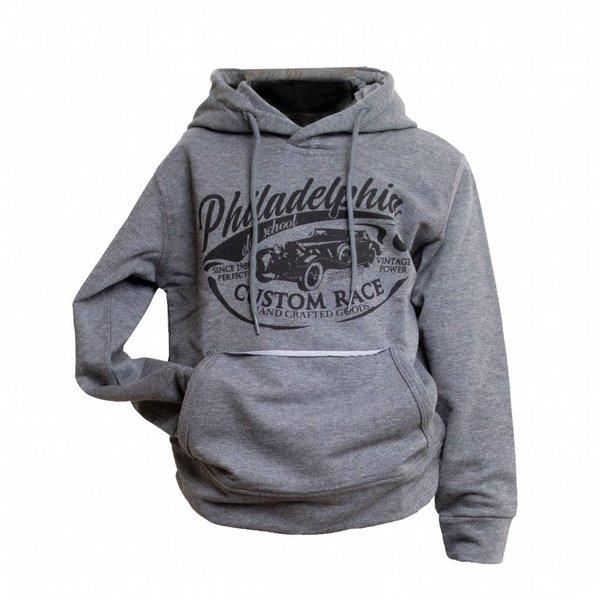 sweatshirt met capuchon hoddie