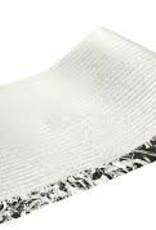 aluminium basic ondervloer voor laminaat