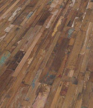Classic K259 Boat Wood