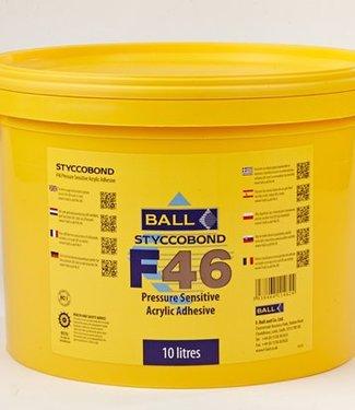 Ball PVC  lijm