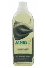 James PVC reiniger voor sterk vervuilde vloeren