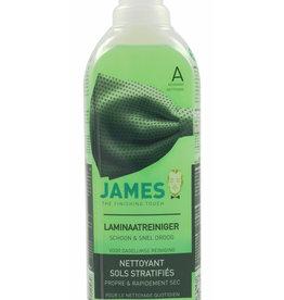 James Laminaatreiniger Snel en Schoon