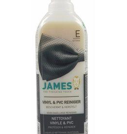 James PVC reiniger Bescherm en Herstel