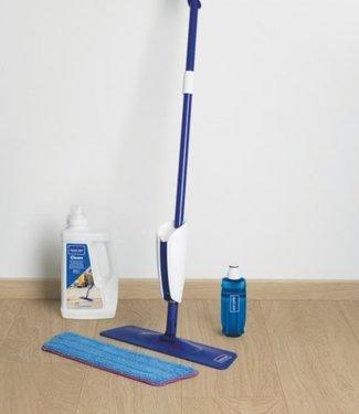 Quick Step Quick Step Spray Kit