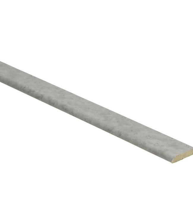 Tegel grijze plakplint voor laminaat