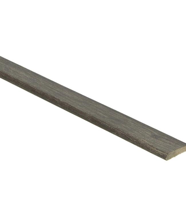 Klassieke eiken bruine plakplint voor laminaat