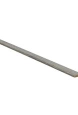 Salmiak grijze plakplint voor laminaat