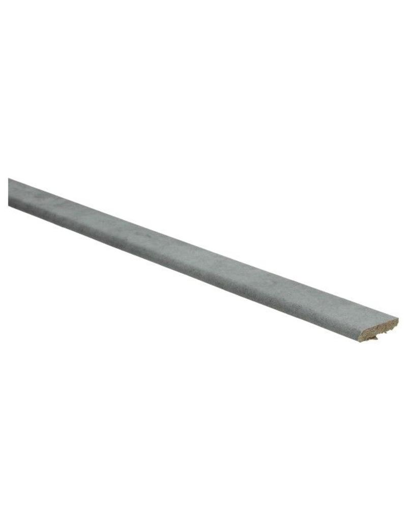 Beton grijze plakplint voor laminaat