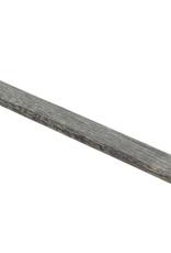 Castle oak grey plakplint voor laminaat