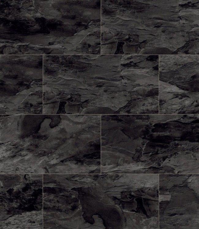 Eurohome Essence keramische tegellaminaat K389 Nightfall Slate