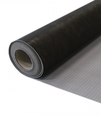 Zelfklevende ondervloer voor dryback pvc