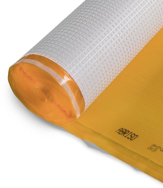 10 dB ondervloer voor laminaat en vochtscherm