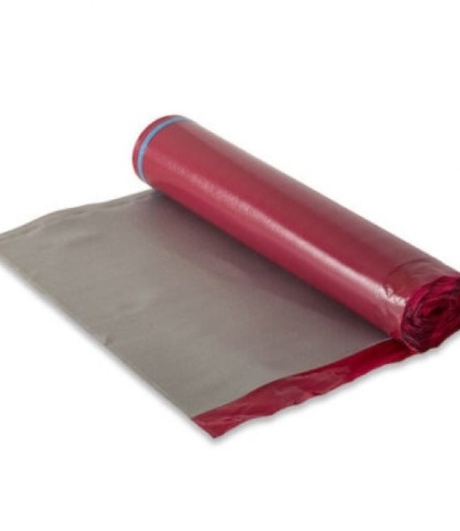 CoPro Red line ondervloer vloerverwarming