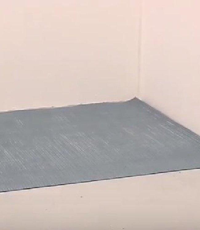 PVC Ondervloer Zelfklevend