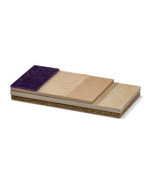 Unifloor Jumpax Strong egaliserende ondervloer