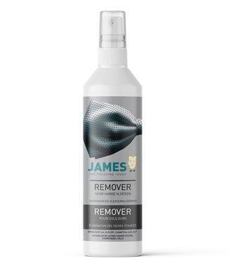 James Vlekverwijderaar Voor PVC en Laminaat