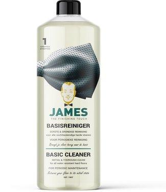 James James Basisreiniger