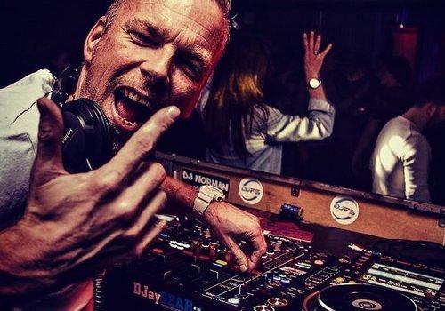 DJ NORMAN